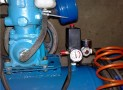 Что лучше: компрессор для покраски автомобиля, сделанный своими руками или заводской?