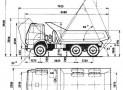 Как классифицируют грузовой автомобильный транспорт по габаритам