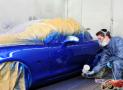 Возможно ли покрасить ЛКП кузова своего автомобиля своими руками?
