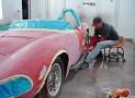 Оценочный подход к покраске автомобиля